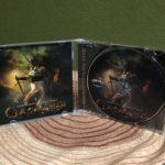 [レビュー]Claymorean – Sounds From Dying World(セルビア/フィーメイル・エピック・パワーメタル)