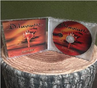 [レビュー] Diluvium – From Always (セルビア/フィーメイル・ゴシック)