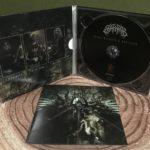 [Review]Bane – Chaos,Darkness&Emptiness(セルビア/メロディックブラック・デス)