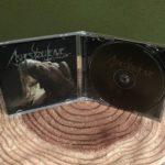[レビュー]Ashes You Leave – Songs Of The Lost(クロアチア/フィーメイルゴシック・ドゥーム)