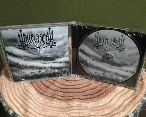 [Review]Winterfront – Northwinds(クロアチア/ペイガン・ブラックメタル)