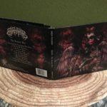 [レビュー]Bane – The Acausal Fire(セルビア/メロディックブラック・デス)