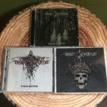 [海外通販記]セルビアのMizantropeon RecordsにThe Stoneグッズを注文・編[第2弾]