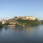 [ 聖地巡礼??]セルビア&ボスニアひとり旅~ノヴィ・サド編part2[メタルツアーも]