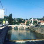 [ 聖地巡礼??]セルビア&ボスニアひとり旅~サラエボ編part1[メタルツアーも]