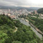 [ 聖地巡礼??]セルビア&ボスニアひとり旅~セルビア中央西部の街ウジツェ編part2[メタルツアーも]