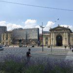[ 最終回]セルビア&ボスニアひとり旅~最後のベオグラード滞在part2 闇の博物館?etc[そして帰国]