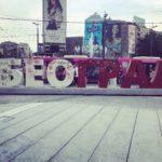 [ 聖地巡礼??]セルビア&ボスニアひとり旅~ベオグラード到着編part2[メタルツアーも]