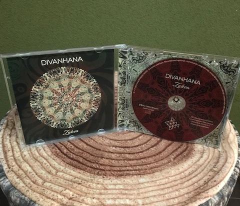 [バルカンの音Review]Divanhana – Zukva(ボスニア・ヘルツェゴビナ/フォーク・トラディショナル)