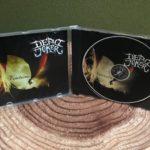 [レビュー]Dead Joker – Venture(セルビア/デスメタル)