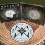 [レビュー]Khargash – Pathway Through Illumination(セルビア/シンフォニック・ブラックメタル)