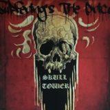 [レビュー]Suffering's the Price – Skull Tower (セルビア/ビートダウン・ハードコア)