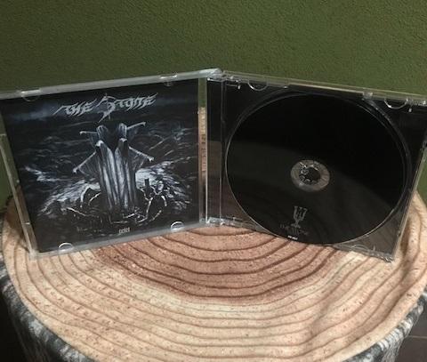 [レビュー]The Stone – Golet (セルビア/ブラックメタル)