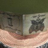 [レビュー]The Stone – Nekroza (セルビア/ブラックメタル)