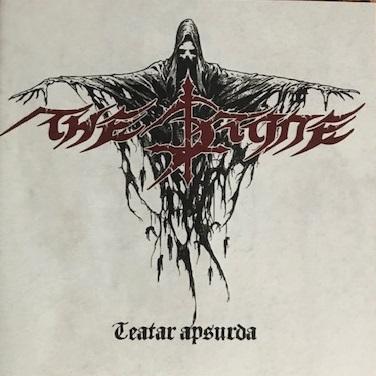 [レビュー]The Stone – Teatar apsurda (セルビア/ブラックメタル)