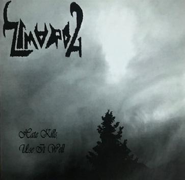 [レビュー]Zimorog – Hate Kills, Use It Well (クロアチア/ブラックメタル)