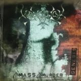 [Review]Vokodlok – Mass Murder Genesis (ルーマニア/ブラックメタル)