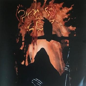 [レビュー]Plague – A Blaze of Unholy Fire (ブルガリア/ブラック・デスメタル)