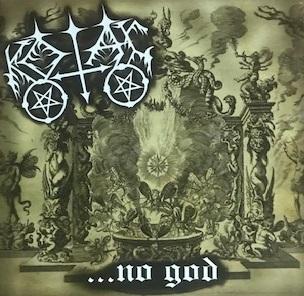 [レビュー]Kolac – …No God (セルビア/ブラックメタル)