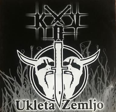 [レビュー]Krv – Ukleta Zemljo (ボスニア・ヘルツェゴビナ/ブラックメタル)