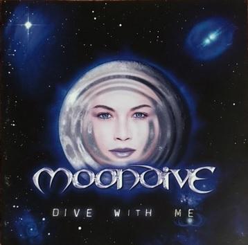 [レビュー]Moondive – Dive With Me(セルビア/フィーメイル・シンフォニックメタル)