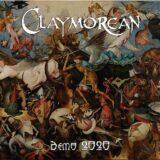[ミニレビュー]Claymorean – Demo 2020&Blood of the Dragon(セルビア/フィーメイル・エピックメタル)