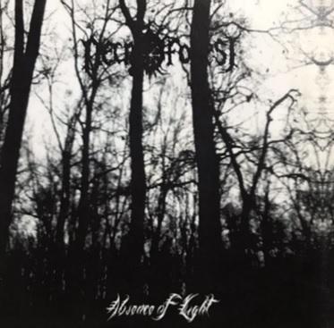 [レビュー]Necro Forest – Absence of Light (クロアチア/ブラックメタル)