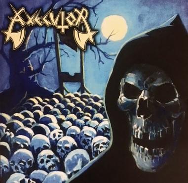 [レビュー]Axecutor – Aggressive Extermination(ブルガリア/スラッシュメタル)