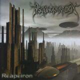 [レビュー]Psychoparadox – Reaperion (セルビア/メロディック・デスメタル)