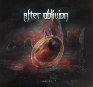 [レビュー]After Oblivion – Stamina(ボスニア・ヘルツェゴビナ/テクニカル・デスメタル)