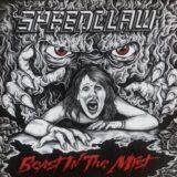 [レビュー]Speedclaw – Beast in the Mist (クロアチア/スラッシュ・スピードメタル)