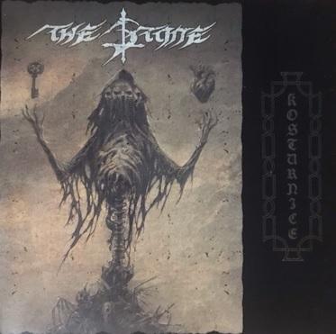 [レビュー]The Stone – Kosturnice (セルビア/ブラックメタル)
