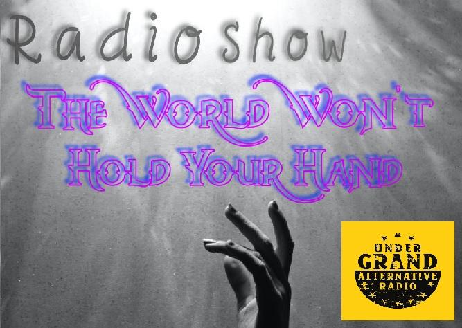 """[お知らせ]本ブログ発!ネットラジオ番組 """"WWHYH Radio Show"""" がはじまります![Undergrand Radio]"""