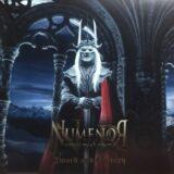 [レビュー]Númenor – Sword and Sorcery (セルビア/メロディック・エピックメタル)
