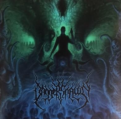 [レビュー]DaggerSpawn – Suffering upon the Throne of Depravity(セルビア/ブルータル・デスメタル)