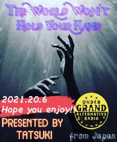 [2021/6/20放送分 Radio WWHYH ]セルビア・クロアチア・ボスニア産メタル特集!プレイリスト&録音音源[Undergrand Radio]