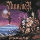 [レビュー]Númenor – Draconian Age (セルビア/メロディック・エピックメタル)